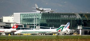 Airport Caselle – Turin