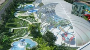 Acquaworld Swimming pools – Concorezzo